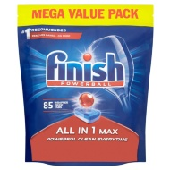 Finish Powerball All in 1 Max 85pk