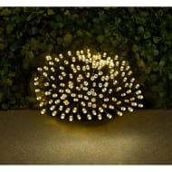 Eveready LED String Lights 120pk - Warm White
