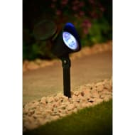 Rimini Solar Spot Lights 4pk