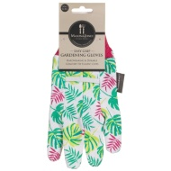 Mason & Jones Easy Grip Gardening Gloves - Leaf
