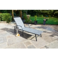 Seville Multi Position Lounger