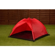 Children's Play Tent - Red