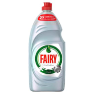 Fairy Platinum Washing Up Liquid 820ml - Original