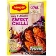 Maggi Sweet Chilli Chicken Seasoning 44g
