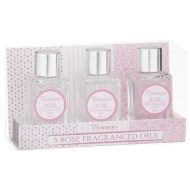 Essence Fragranced Oils 3pk - Rose