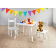 Mobel Kids Table & Chairs