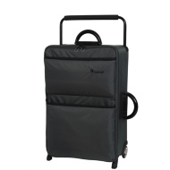 World's Lightest Suitcase 69cm - Grey