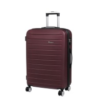 Legion Suitcase 71cm - Wine