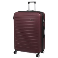 Legion Suitcase 81cm - Wine