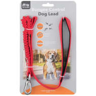 Bungee Control Lead - Red