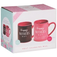 Heat Changing Mug - Happy Mother's Day