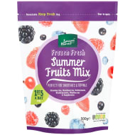 Seasons Harvest Frozen Summer Fruits Mix 500g
