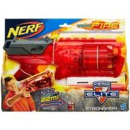 Nerf Sonic Fire Strongarm