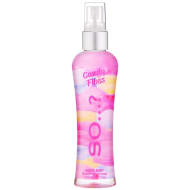 So..? Body Mist 100ml - Candy Floss