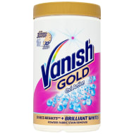 Vanish Gold Oxi Action Stain Removal 1.35kg - White