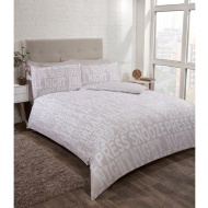 Dreamz Double Duvet Set