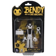 Bendy & the Ink Machine Figure - Boris the Wolf