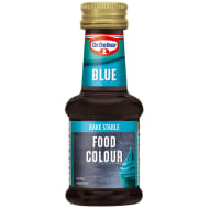 Dr. Oetker Food Colour 38ml - Blue