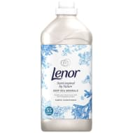 Lenor Nature Fabric Conditioner 1.925L - Deep Sea Awakening