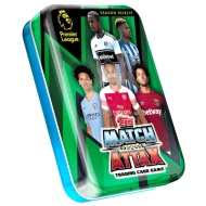 Match Attax Trading Card Mini Tin
