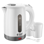 Russell Hobbs Travel Kettle Set 5pc