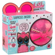 L.O.L. Surprise! Biggie Pets