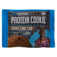 Mo Protein Double Chocolate Chip Protein Cookie