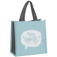 Slogan Lunch Bag - Bon Appetit
