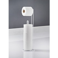 Toilet Roll Holder & Storage Caddy