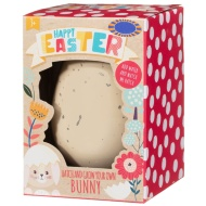 Hatch & Grow Your Own Easter Bunny