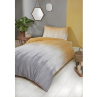 Loft Studio T-Dye Single Duvet Set