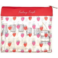 Travel Bottle Set 12pc - Berry