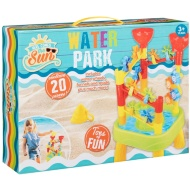 Outdoor Water Park 20pc