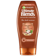 Garnier Ultimate Blends Sleek Conditioner 360ml
