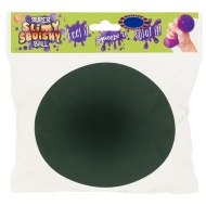 Super Slimy Squishy Ball - Green