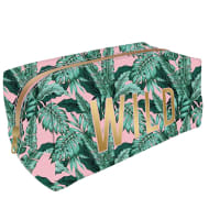 Miami Jungle Pencil Case - Wild
