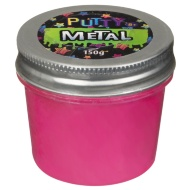 Putty Metal Slime 150g