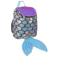 Mermaid Sequin String Backpack