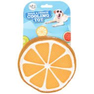 Fabric Cooling Fruit - Orange