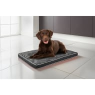 Pet Air Flow Mat - Grey