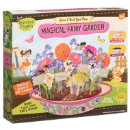 Grow Your Own Magical Fairy Garden