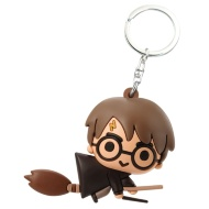 Harry Potter Collectors Keyring (Assorted)