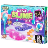 Weird Science Mega Slime Kit