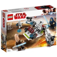 LEGO Star Wars Jedi & Clone Troopers