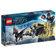 LEGO Fantastic Beasts Grindelwald's Escape