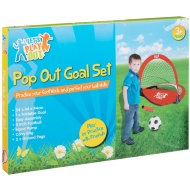 Pop Out Goal Set