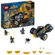 LEGO Batman Attack of the Talons