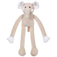 Giant Jungle Long Arms Dog Toy - Elephant