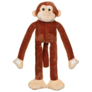 Giant Jungle Long Arms Dog Toy - Monkey