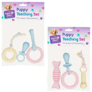 Puppy Teething Set